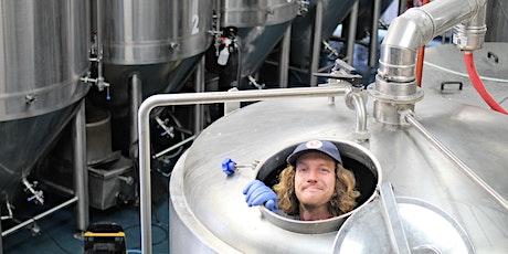 Hammerton Brewery Birthday /// Brewery Tours tickets