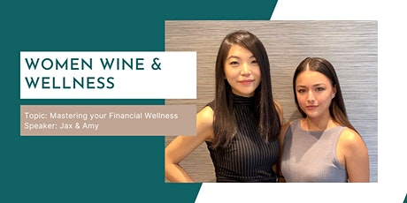 Mastering Your Financial Wellness tickets