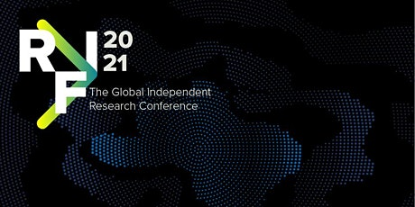 The 6th Global Independent Research Conference tickets
