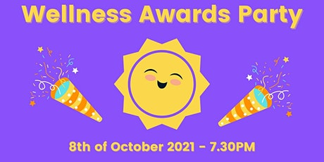 YEmpower Wellness Awards Party tickets