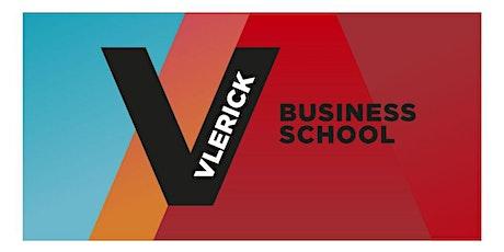 18th Edition HR Symposium for Vlerick HR Alumni: tickets