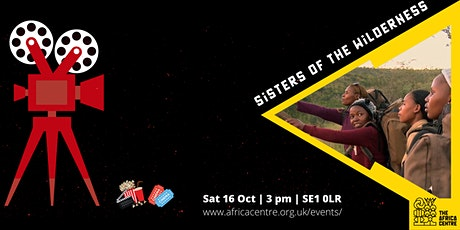 Film Screening: Sisters of the Wildreness tickets