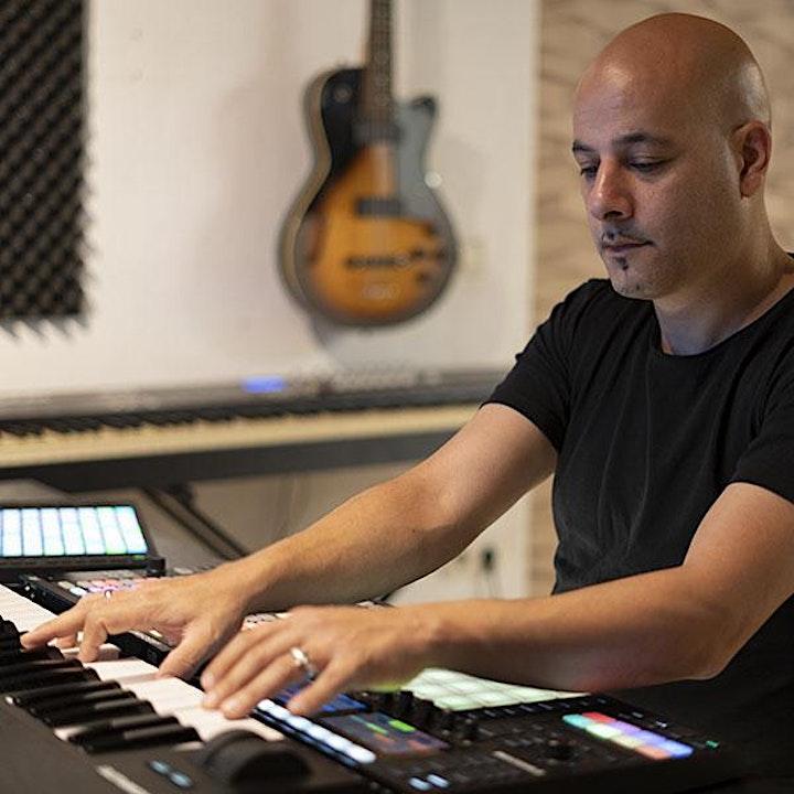 MUSIC PRODUCTION LAB image