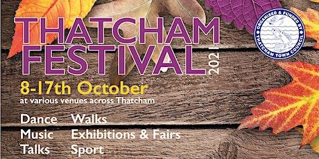 Thatcham Festival: Nigels Funny Rhymes (Free) tickets