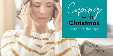 Coping with Christmas - EFT Therapy tickets