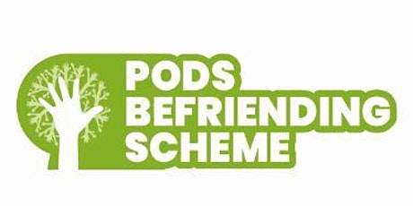 PODS Befriending Scheme Family Group (Covid Safe) tickets
