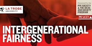 Intergenerational  Fairness