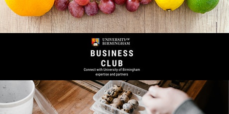 Food and Development, Research and Drinks tickets