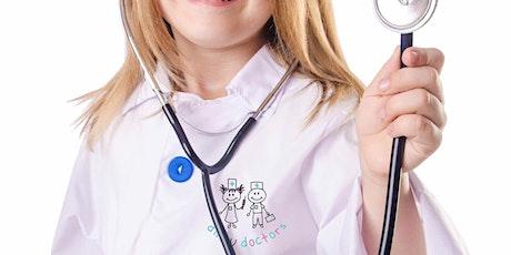 Dinky Doctors tickets
