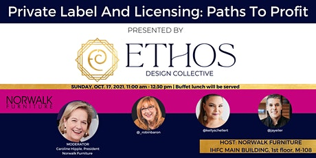 Private Label and Licensing: Paths To Profit tickets