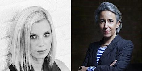 Autumn Book Festival - Online chat with Lauren North & Tammy Cohen tickets