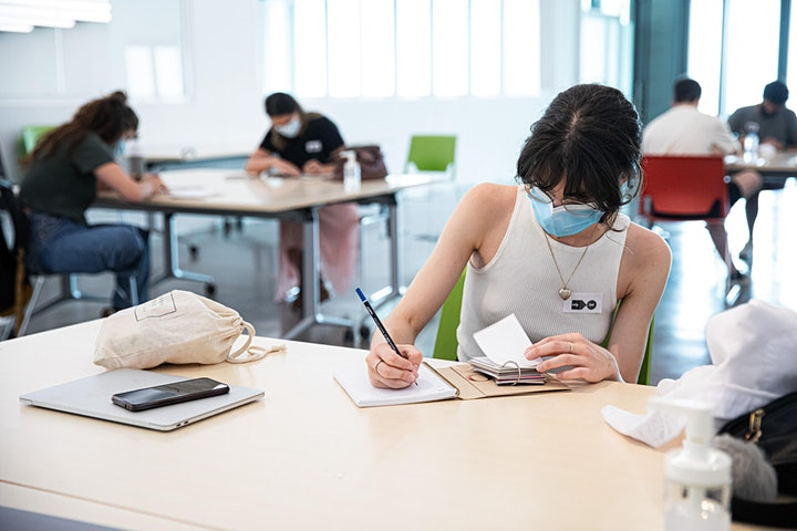 Imagen de Abono 3 sesiones: Materiales para una comunicación impresa sostenible