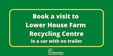 Lower House Farm - Friday 17th September tickets
