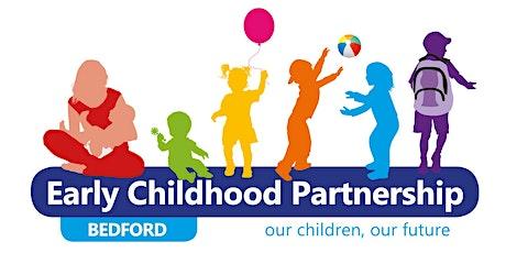 Behaviour Workshop (Bedford Borough Families ONLY) tickets