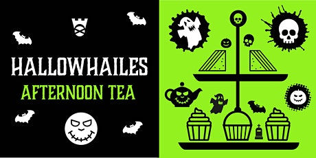 Newhailes Hallowhailes Afternoon Tea tickets