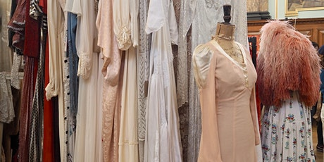 Frock Me Vintage Fashion and Jewellery Fair at Kensington Town Hall. tickets