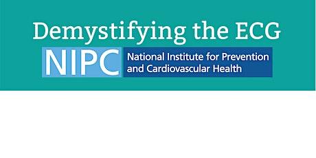Demystifying the ECG Workshop - Saturday, 5th February tickets