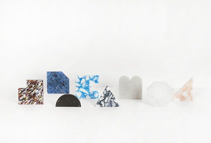 Smile about Plastics – Materials Reimagined. Designed to Inspire image