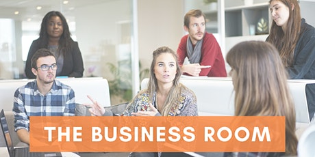 The Business Room - Kettering tickets