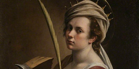 Lezing: Artemisia Gentileschi tickets