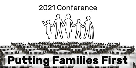 Annual Conference 2021 tickets