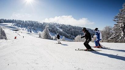 Long weekend ski - 25-27 mars 2022 billets