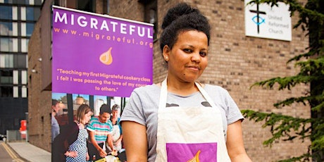 LONDON - In Person Eritrean Cookery Class with Helen! tickets