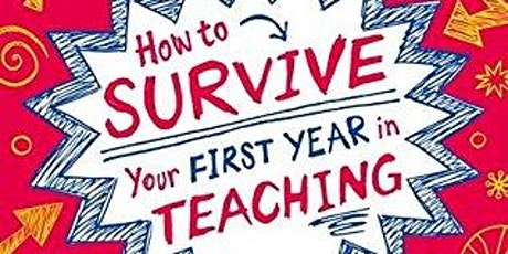 How to Survive your First Year in Teaching with Sue Cowley tickets
