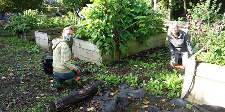 All Hands on Deck Volunteer day - 25th of September tickets