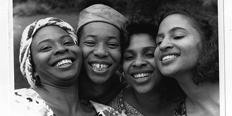 Coming Together, Growing Together – Black British Women in Theatre tickets