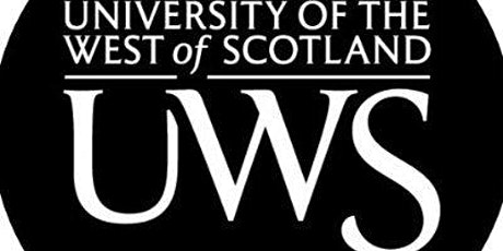 UWS Campus Tours Paisley ESS tickets