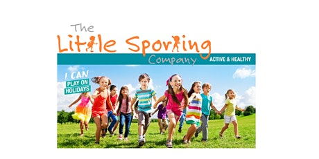 Toddlers School Holiday Program - Multi Sport tickets