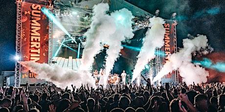 Summertime Live Windsor 2022 tickets