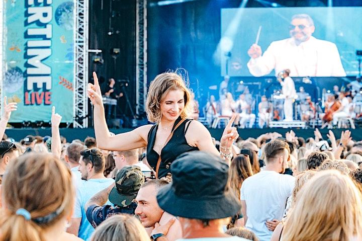 Summertime Live Windsor 2022 image