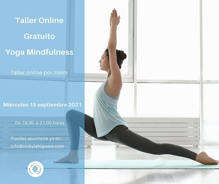 Imagen de Día Mundial de Mindfulness 2021