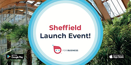 Geo for Business, Sheffield Launch Party tickets