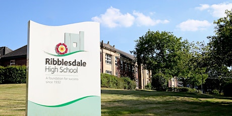 Ribblesdale High School Open Evening tickets