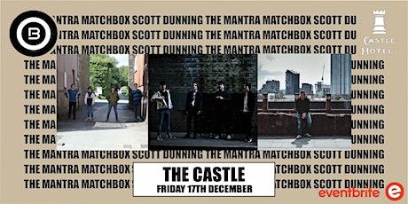 Open Beat Presents The Mantra / Matchbox / Scotty Dunning tickets