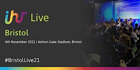 In-house Recruitment Live Bristol 2021 tickets
