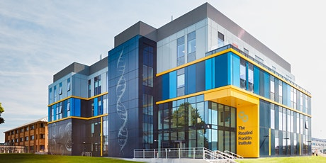 The Rosalind Franklin Institute Virtual Building Opening Event tickets