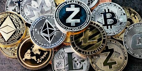 Investeren in en risico's van Crypto munten billets