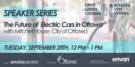 The future of electric cars in Ottawa (EN) tickets
