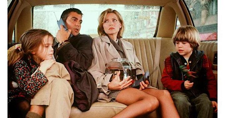 Destination Love: ONE FINE DAY (1996) image
