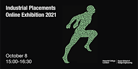 Industrial Placements Online Exhibition 2021 tickets