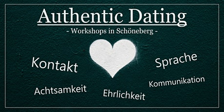 Authentic Dating Berlin Tickets