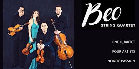 Beo String Quartet - Tradition Meets Innovation tickets