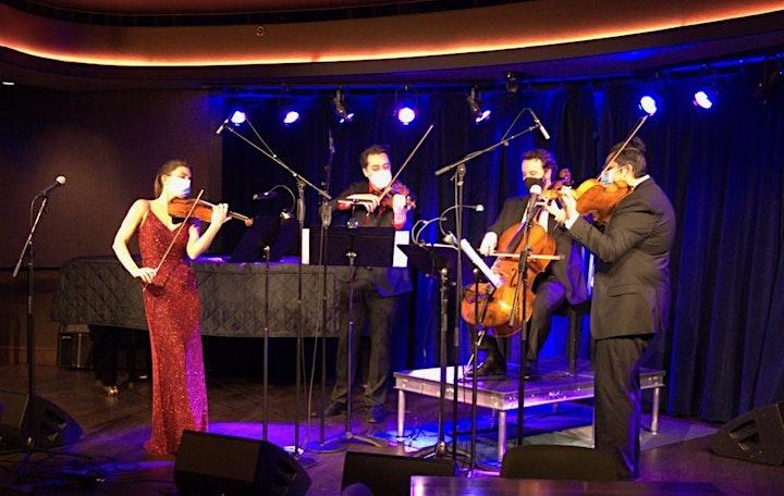 Beo String Quartet - Tradition Meets Innovation image