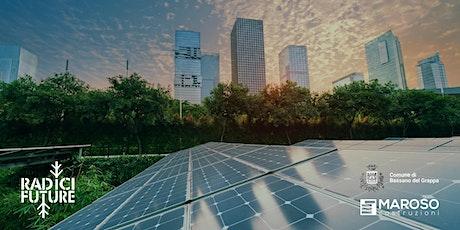 Making city: join the energy district revolution biglietti