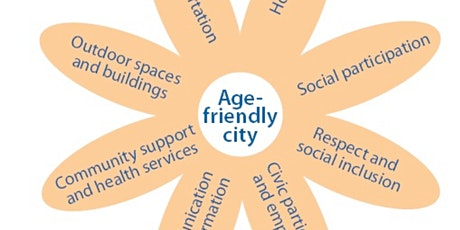 Age-Friendly North Simcoe Event tickets