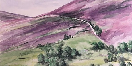 Introduction to Watercolours - Landscape tickets